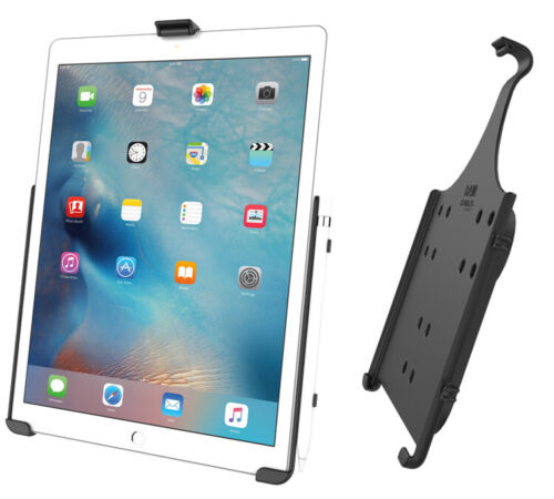 """RAM-HOL-AP22 EZ-Roll'r™ cradle for the Apple iPad Pro 10.5"""" (cradle only)"""