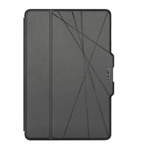"""Targus Click-In Case for Samsung Galaxy Tab S5e 2019 10.5"""" w/ Stylus Holder BLK"""
