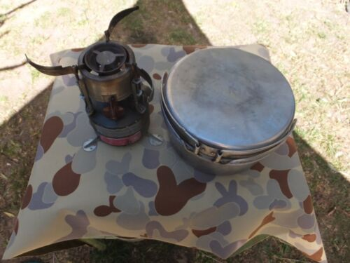 M1951 STOVE GASOLINE / PETROL  CHOOFER  ARMY  MILITARY COLLECTABLE Modern, Current - 36066