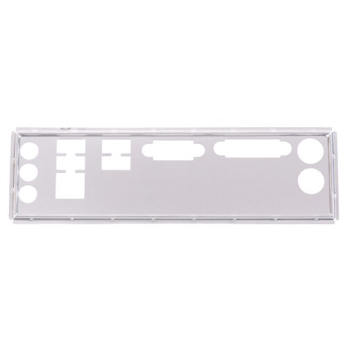 I/O Shield Back Plate Chassis Bracket of Motherboard for ASUS B85M-F PLUSB.RZ