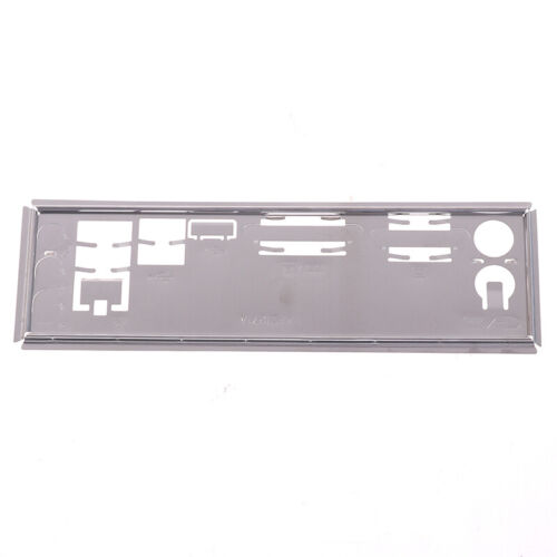 I/O shield back plate Chassis bracket of motherboard for H81-A BTC shieldB^RZ