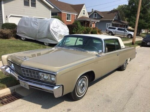 1966 Chrysler Imperial  1966 chrysler imperial-440 engine-fully optioned including working a/c.runs like