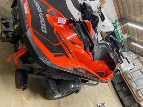 2017 Sea Doo RXPX 300 <br/> Immaculate minimal hours