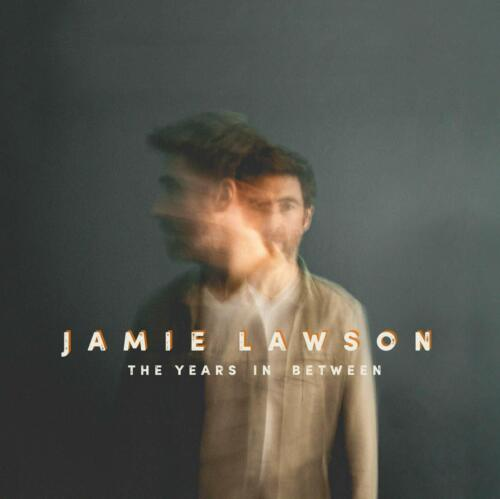 JAMIE LAWSON The Years In Between (2019) 12-track CD album NEW/SEALED
