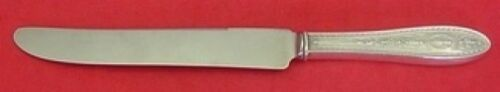 """Wedgwood by International Sterling Silver Regular Knife New French 9"""""""