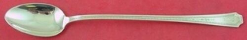 """Colfax by Durgin-Gorham Sterling Silver Iced Tea Spoon 7 1/2"""""""