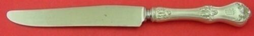 "Corinthian by Mount Vernon Sterling Silver Dinner Knife 9 1/2"" Flatware Heirloom"