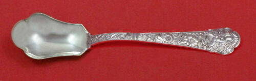 """Cluny by Gorham Sterling Silver Relish Scoop Custom Made 5 3/4"""""""