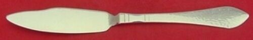 """Continental by Georg Jensen Sterling Silver Fish Knife 8 1/4"""" Silverware"""