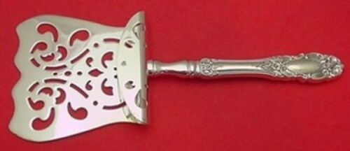 Grand Duchess by Towle Sterling Asparagus Server Hooded HHWS  Custom 9 1/2""