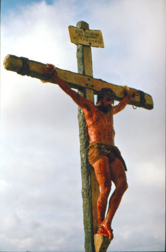 """Prince of Peace The crucifixion of Jesus Photo Print 13x19"""""""