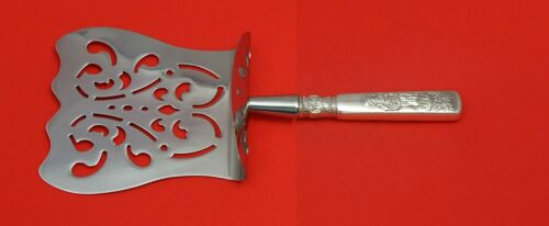 Fontainebleau by Gorham Sterling Silver Asparagus Server Hooded Custom Made HHWS