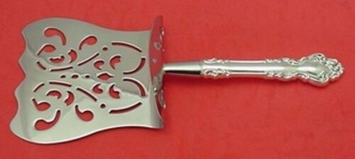 Spanish Baroque by Reed and Barton Sterling Silver Asparagus Server HHWS Custom
