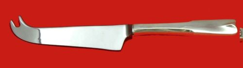 Colonial Theme by Lunt Sterling Silver Cheese Knife with Pick Custom Made HHWS