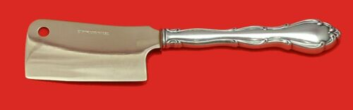 """Fontana by Towle Sterling Silver Cheese Cleaver HH w/Stainless Custom 6 1/2"""""""