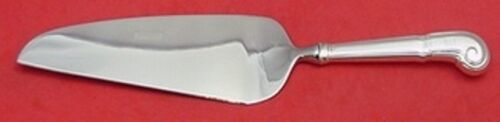 """Castilian by Tiffany and Co Sterling Silver Pie Server HH WS Custom 10 1/8"""""""