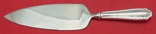 """Marquise by Tiffany & Co. Sterling Silver Cake Server HH WS Custom 10 1/8"""""""
