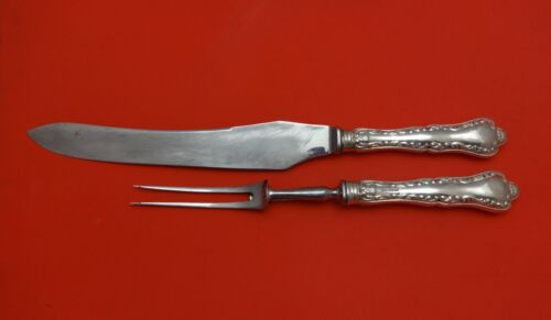 Louis XV by Birks Sterling Silver Roast Carving Set 2pc