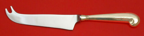 Queen Anne-Williamsburg by Stieff Sterling Silver Cheese Knife w/Pick HHWS Custm