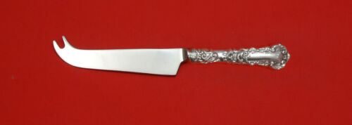 Yale by International Plate Silverplate HHWS  Cheese Knife w/Pick Custom Made
