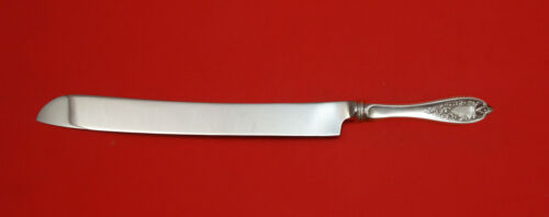 Old Colony by 1847 Rogers Plate Silverplate Wedding Cake Knife HHWS  Custom