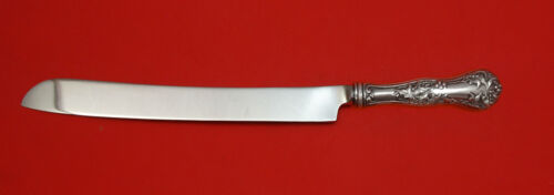 Holly by Ehh Smith/National Plate Silverplate HHWS   Wedding Cake Knife Custom