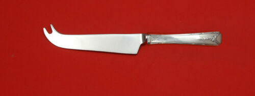 Milady by Community Plate Silverplate HHWS  Cheese Knife w/Pick Custom Made
