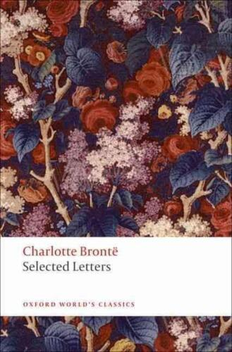 Selected Letters by Charlotte Bronte (English) Paperback Book Free Shipping!