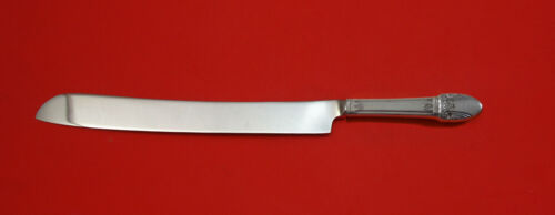 First Love by 1847 Rogers Plate Silverplate Wedding Cake Knife HHWS Custom Made