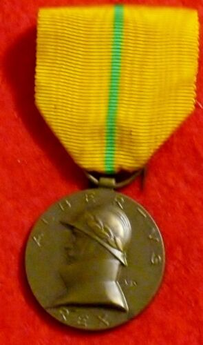 The Commemorative Medal of the Reign of King Albert I 1909-1934