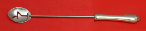 Old Newbury by Towle Sterling Silver Martini Spoon HHWS  Custom Made Approx. 10""