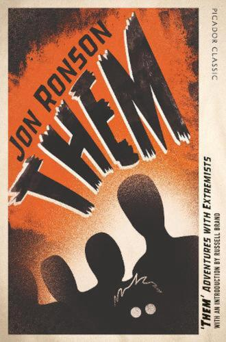 Them: Adventures With Extremists: Picador Classic by Jon Ronson Paperback Book F