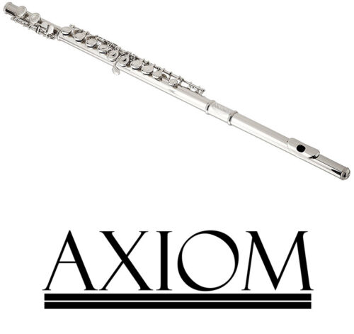 Axiom Student Flute Beginners Flute 16 Hole Concert School Flute 2 Year Warranty <br/> Axiom - Local Australian Musical Instrument Specialist