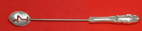 Grand Duchess by Towle Sterling Silver HHWS  Martini Spoon Custom Made