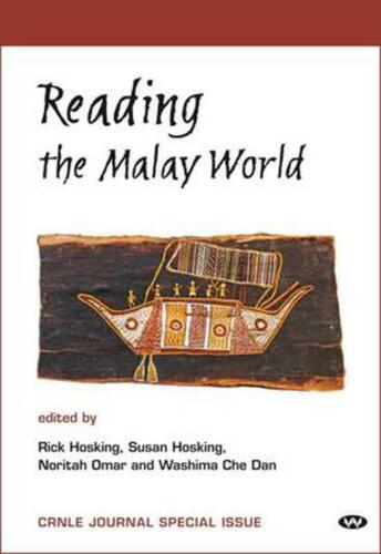 Reading the Malay World: CRNLE Journal special edition Paperback Book Free Shipp