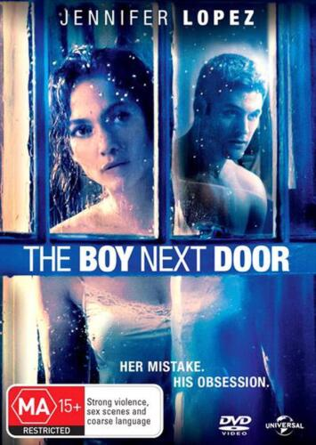 Boy Next Door, The - DVD Region 4 Free Shipping!