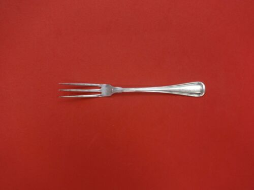 """Old French by Gorham Sterling Silver Fruit Fork Large 5 1/2"""""""