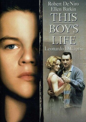 This Boy's Life (2004, DVD NEW)