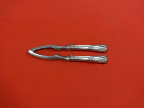 """Inaugural by State House Sterling Silver Nut Cracker 7 1/4"""" HHWS  Custom Made"""