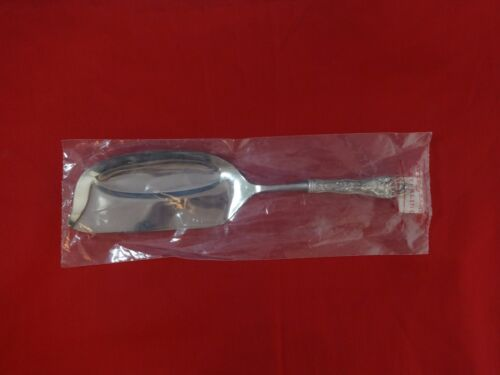 "Love Disarmed by Reed & Barton Sterling Silver Crumber HHWS 13"" New"