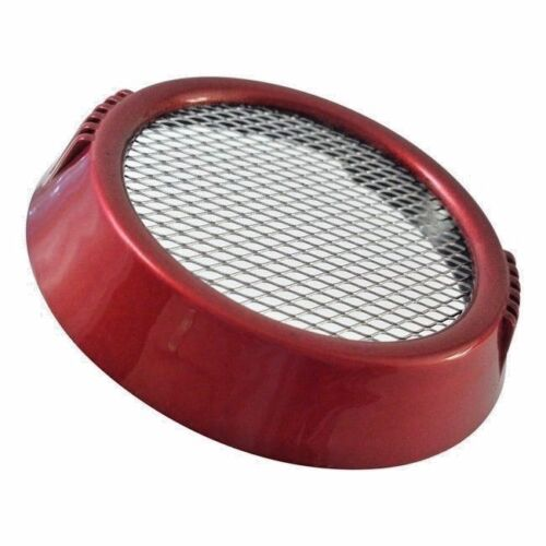 ELCHIM 3900 HEALTHY IONIC  DRYER RED 2000W-2400W *(RED REPLACEMENT FILTER ONLY)