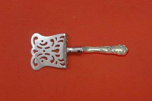 """Buttercup by Gorham Sterling Silver Petit Four Server HHWS  Custom Made 6"""""""