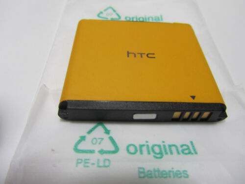 ORIGINAL HTC HD mini ARIA G9 T5555 T5565 A6380 A6366 Li-ion BATTERY BB92100