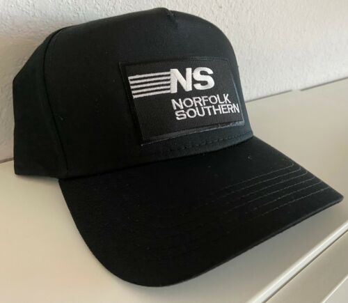 Cap / Hat - Norfolk Southern Railroad (NS ) #22222  NEW