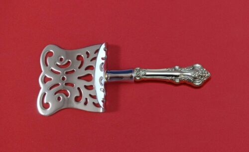 El Grandee by Towle Sterling Silver Petit Four Server HHWS  Custom Made 6""