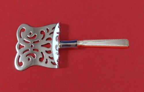 """Old Lace by Towle Sterling Silver Petit Four Server HHWS  Custom Made 6"""""""