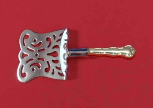 Rondo by Gorham Sterling Silver Petit Four Server HHWS  Custom Made 6""