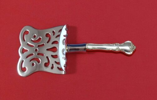 Savannah by Reed & Barton Sterling Silver Petit Four Server HH WS Custom Made 6""