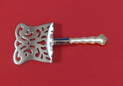 """Tara by Reed and Barton Sterling Silver Petit Four Server HH WS Custom Made 6"""""""