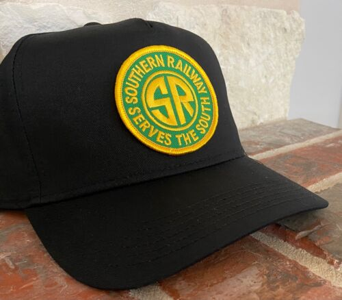 Cap / Hat - Southern Railway (SOU)  #9932G  NEW